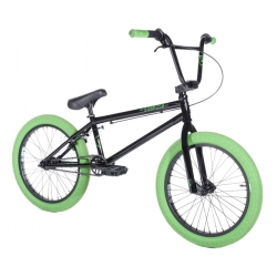 bmx subrosa tiro black green
