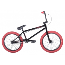 BMX Subrosa Tiro XL black red 2015