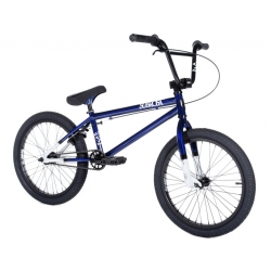 BMX Subrosa Altus gloss blue 2015