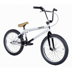 BMX Subrosa Salavator XL grey black 2015