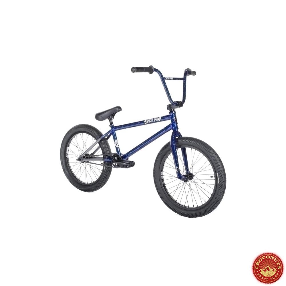 15 sur bmx subrosa arum xl gloss blue bike pas cher. Black Bedroom Furniture Sets. Home Design Ideas