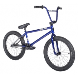 BMX Subrosa Arum XL gloss blue 2015