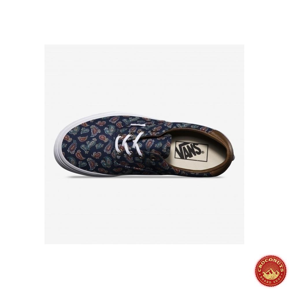 7f544e44d5 30% sur Shoes Vans Girl Era 59 (Paisley) Eclipse   Shoes pas cher !