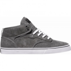 Shoes Globe Motley Mid Charcoal Schuster 2016 pour homme