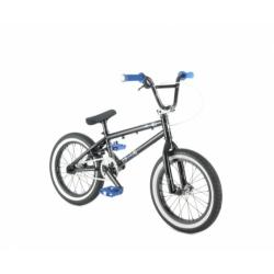 Bmx Radio Bikes Dice 16 Black 2015