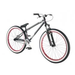 VTT Radio Bikes Fiend 26 Black 2015