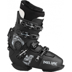 Boots Deeluxe Track 325 black 2015 pour