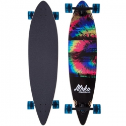 Longboard Aloha Hippie 40