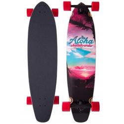Longboard Aloha Hammock 37.8