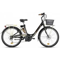 Vélo Bottechia BE10 à assistance électrique 2016