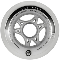 Roues Powerslide Infinity ll 84mm 85A 2021