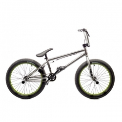 Bmx KHE Root 20 Smoke Chrome 2015