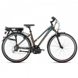 Vélo Be Green BE20 à assistance électrique 2016 pour , pas cher