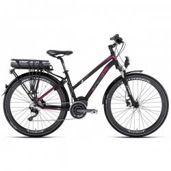 Vélo Be Green BE28 à assistance électrique 2016