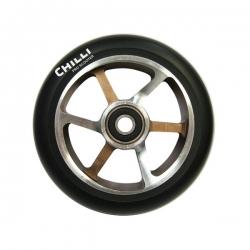 Roue Chilli Noir Choco 110mm 2020 pour homme, pas cher
