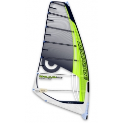Neilpryde RS Slalom MK6 9.5 2015