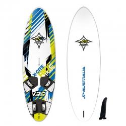 Board JP Australia X-Cite Ride Plus ES 2015