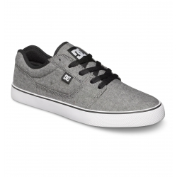 Chaussures DC Shoes Tonik TX SE Black White Black 2015