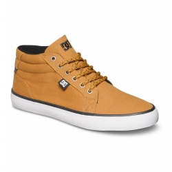 Chaussures DC Shoes Council Mid TX Wheat 2015