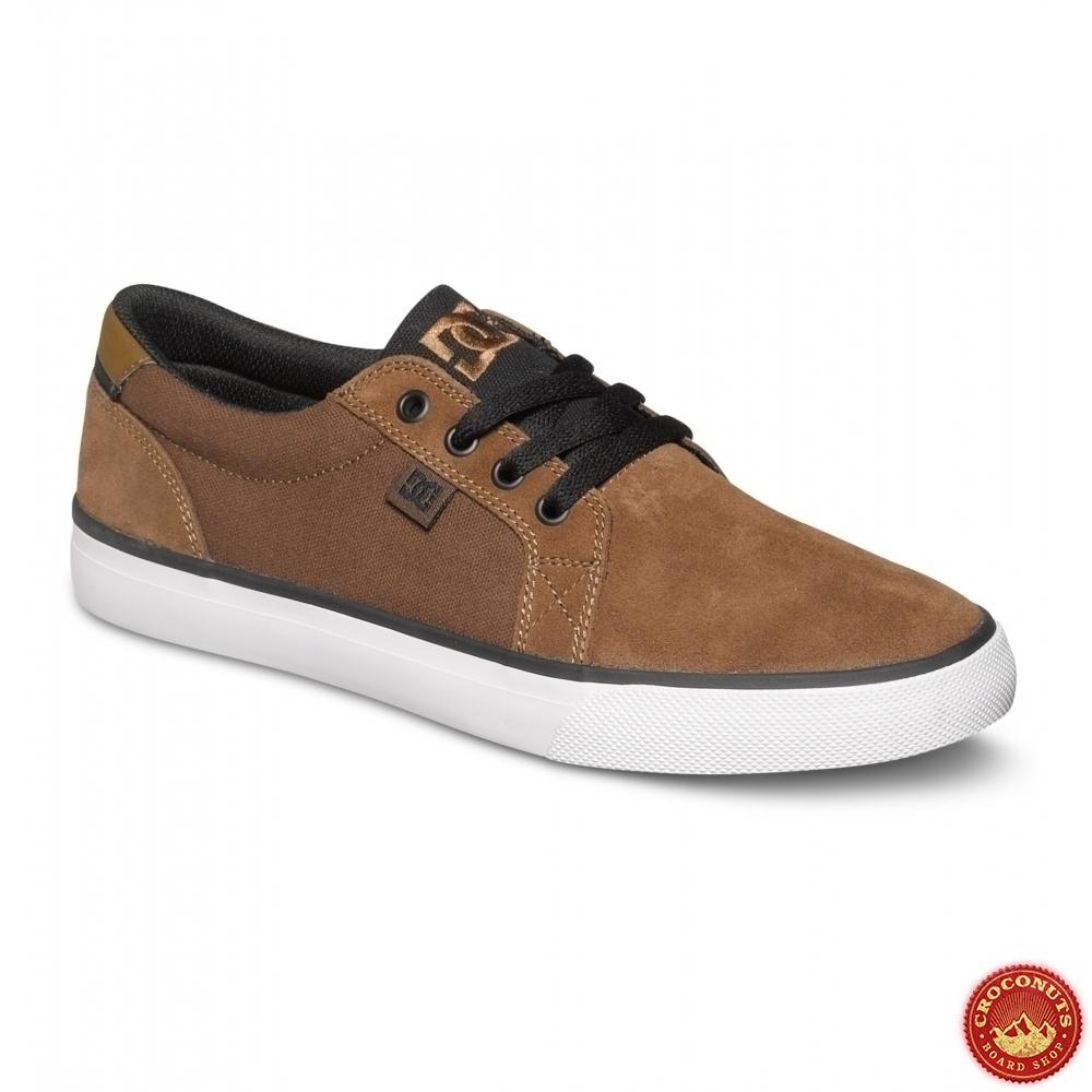 Shoes Chaussures Dark cher SD Brown Council 30 DC sur pas Shoes 5vqnwgx8O