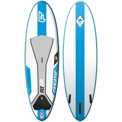 Paddle Fanatic Fly Air 10,6 2015