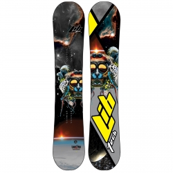 Board Lib Tech T-Rice Pro C2X 2016