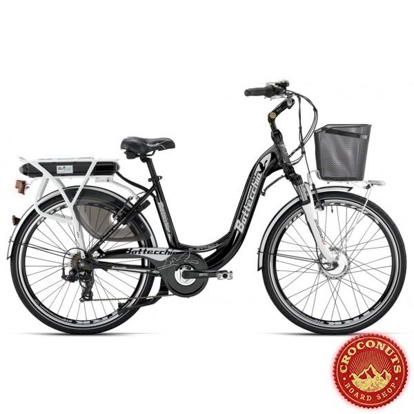 velo a assistance electrique bottecchia be12 pour magasin de bike bottecchia. Black Bedroom Furniture Sets. Home Design Ideas