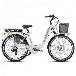 Vélo à assistance électrique Bottecchia BE12 woman 2016