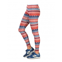 Legging Picture Knitted 2016