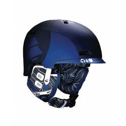 Casque Picture Creative 2 Dark Blue 2016