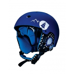 Casque Picture Symbol Blue 2016