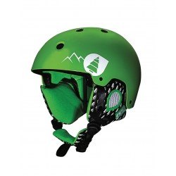 Casque Picture Symbol Green 2016