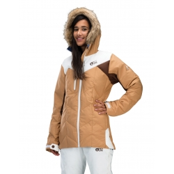 Veste Picture Fly Beige 2016