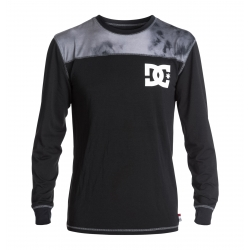 First layer DC Shoes DC Top Half Anthracite 2016
