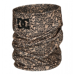 Neckwarmer DC Shoes José Hebon Leopard 2016