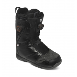 Boots DC Shoes Judge Black 2016
