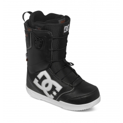 Boots DC Shoes Avaris Black White 2016 pour , pas cher