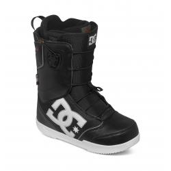 Boots DC Shoes Avaris Black White 2016 pour , pas cher