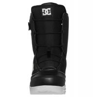 Boots DC Shoes Avaris Black White 2016