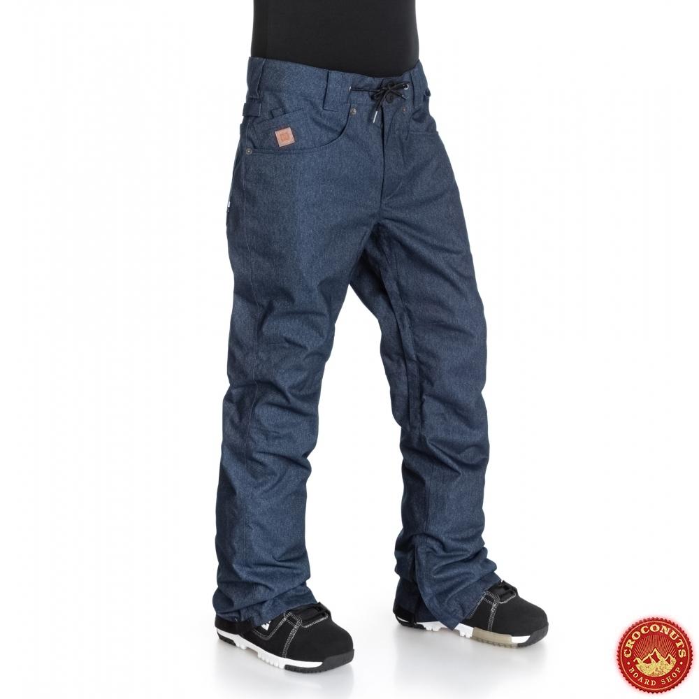 Pantalon Snowboard Dc Shoes Pas Cher