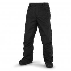 Pantalon Volcom Carbon Black 2016 pour homme
