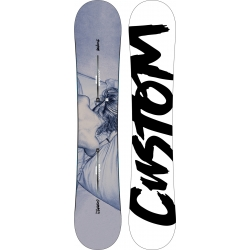Board Burton Custom Twin Flying V 2016