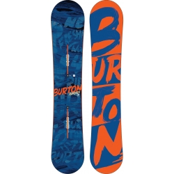 Board Burton Ripcord 2016
