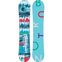 Board Burton Feather 2016