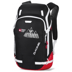 Sac Dakine Heli Pro DLX 24L Freeride World Tour 2016