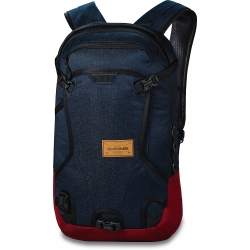 Sac Dakine Heli Pack 12L Denim 2016
