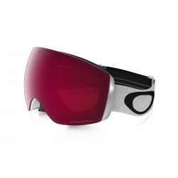 Masque Oakley Flight Deck XM Matte White Prizm Rose 2018 pour homme