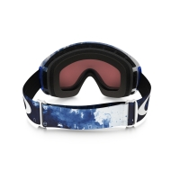 Masque Oakley Canopy JP Auclair Whiteout Prizm Black Iridium 2017