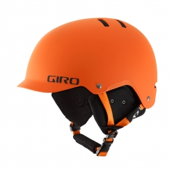 Casque Giro Surface Mat Ano Orange 2016