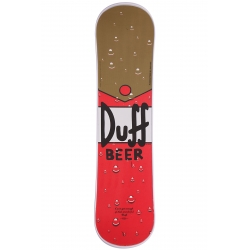 Snowskate Santa Cruz Simpson Duff 2016
